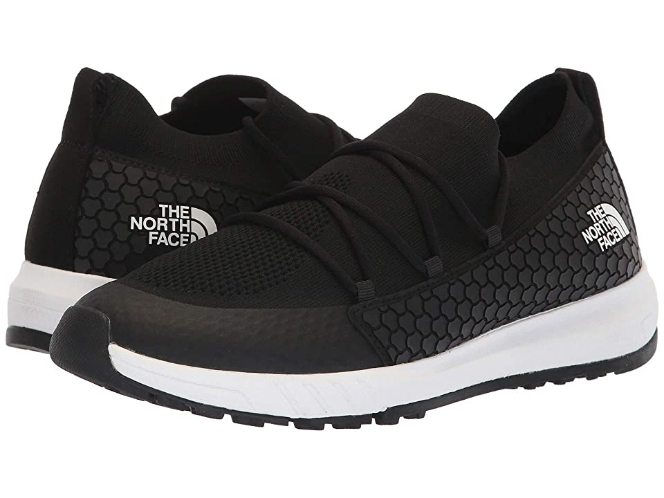 The North Face Touji Lace Low (TNF Black/TNF Black) Men