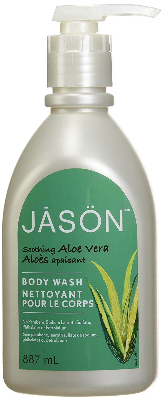 Jason Body Wash Vera Our shop New Free Shipping most popular Aloe