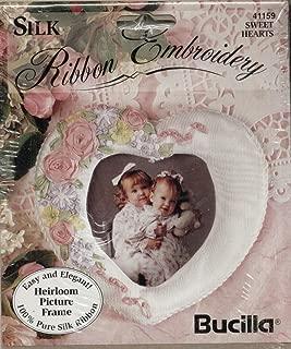 Best bucilla silk ribbon embroidery kits Reviews