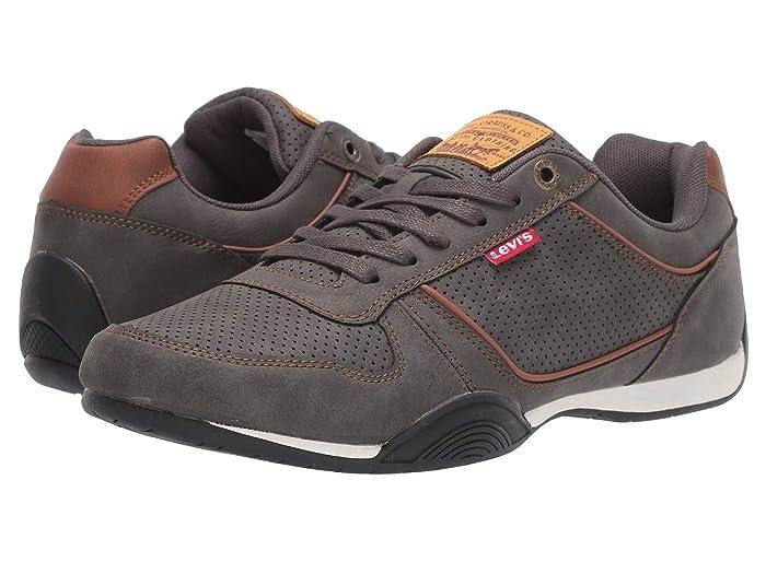 Levi's® Shoes Flag Waxed UL NB