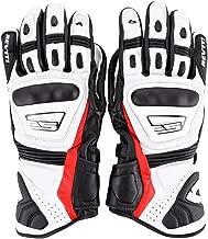 Revit FGS082 3200-XL Stellar Gloves for Men - XL, White and Red
