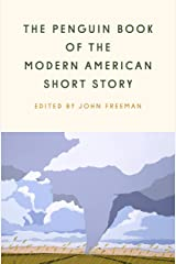 The Penguin Book of the Modern American Short Story Kindle Edition