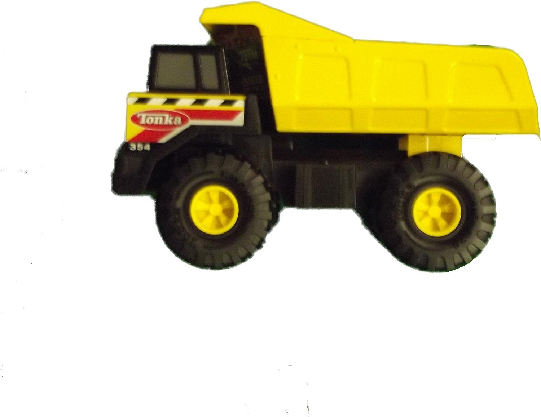 mejor opcion Tonka Tonka Tonka Classics Steel Might Dump Truck - (Large 16.5 Long) by Tonka  costo real