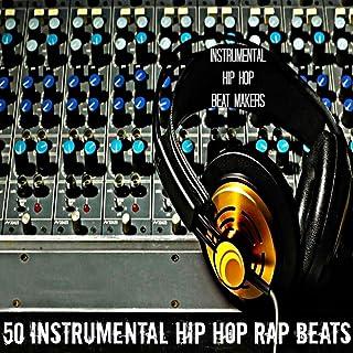 50 Instrumental Hip Hop Rap Beats