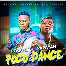 Of Poco Dance