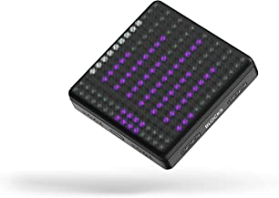 ROLI Lightpad Block M Studio Edition Super Powered Drumpad Compose & Produce Faster with an Illuminated, Touch-Responsive ...