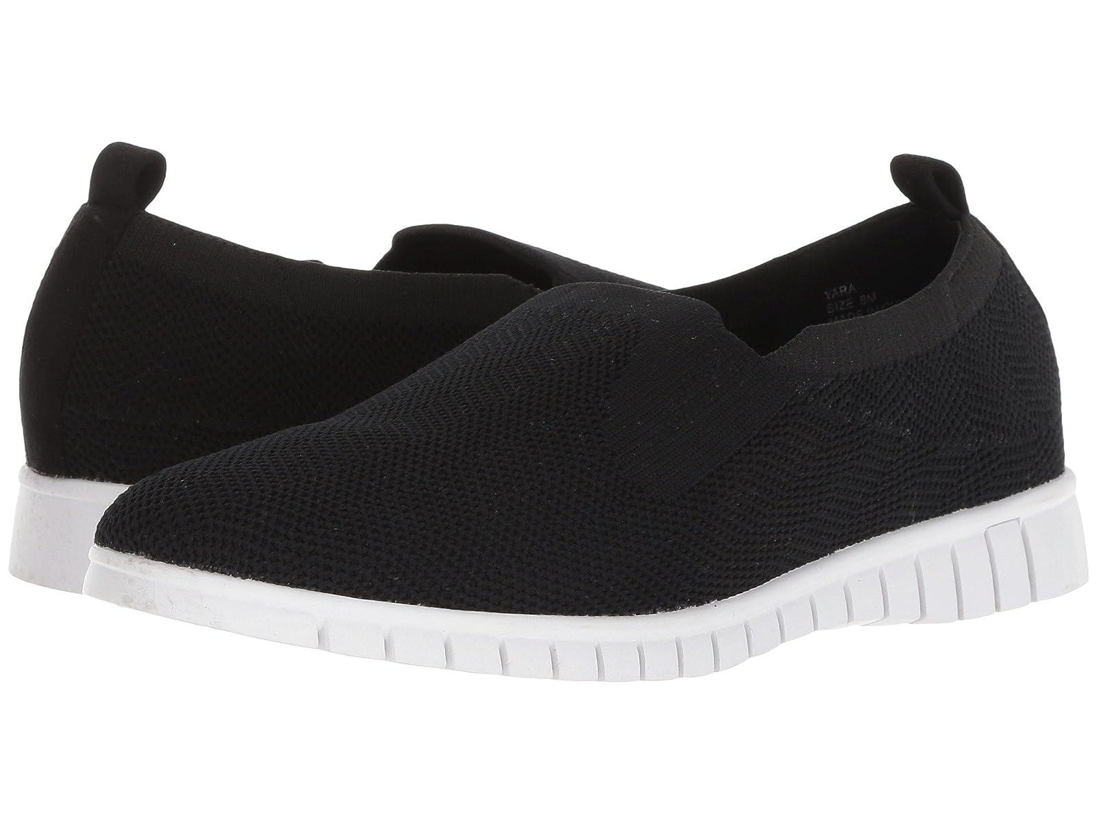 Matisse YaraAtmospheric grades have affordable shoes