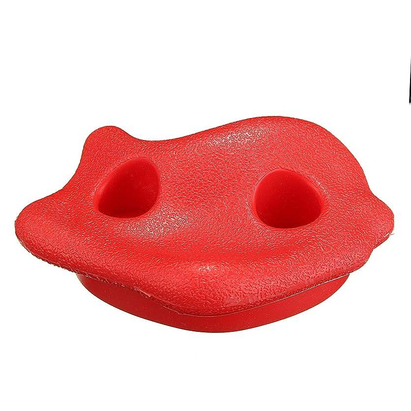 収容するパノラマブラインドQueenwind ロッククライミングは手の足の壁を登る質感の石プラスチックツール子供のおもちゃ屋内屋外
