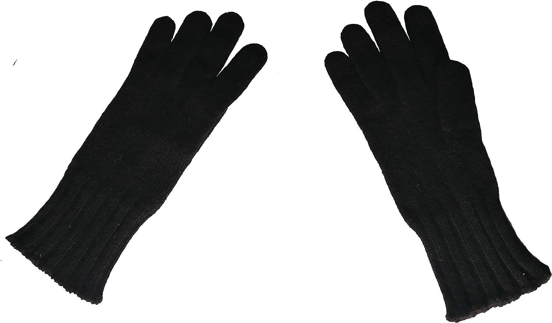 CLASSE77 Guanti in Cashmere Made in Italy Prodotto artigianale