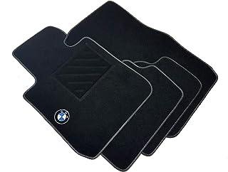 BMW SERIE 2 COUPE F22 2014-2018 su Misura Personalizzati Tappetini Auto Nero Di lusso
