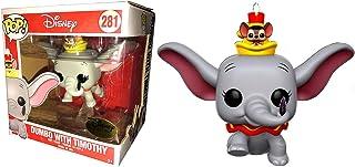Funko Disney de Dumbo con Timothy (Festival de amigos Exclusivo)