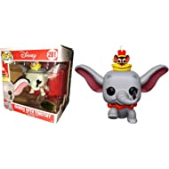 Funko Disney Dumbo with Timothy (Festival of Friends Exclusive)