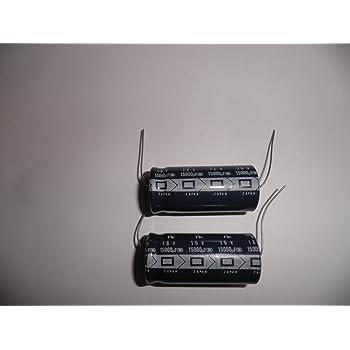 1 pc Nichicon   UKW1C153MRD  15000uF 16V  20x40  3,4A  85°C  RM10  NEW  #WP