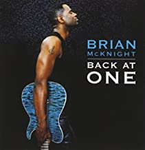 brian mcknight back