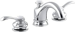 Best kohler widespread faucet cartridge Reviews