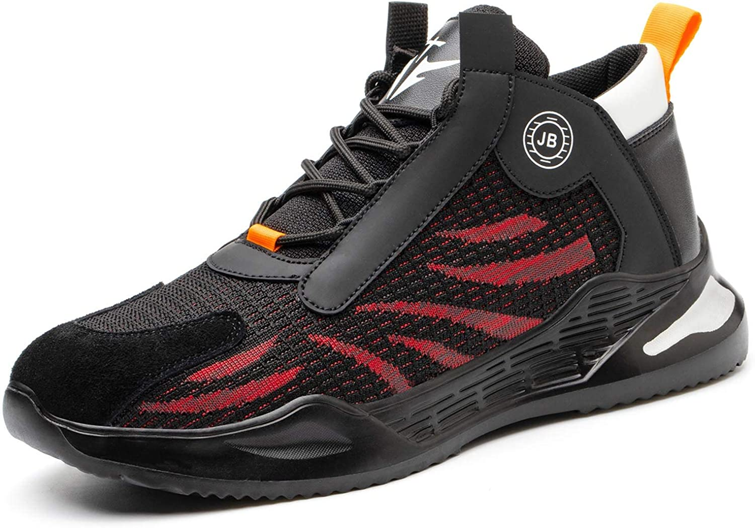 KCVTD Safety Max 52% OFF Work Shoes for Men Lightweight OFFer Women S Breathable
