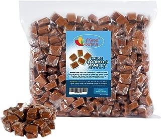 Best calories in kraft caramel squares Reviews