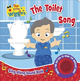 Wiggles Toilet Training
