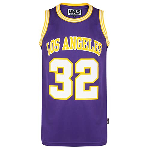248c23d24411 UrbanAllStars Mens American US Style Basketball Jerseys Miami NY Chicago LA  Brookly Vests Tops Sleevless T