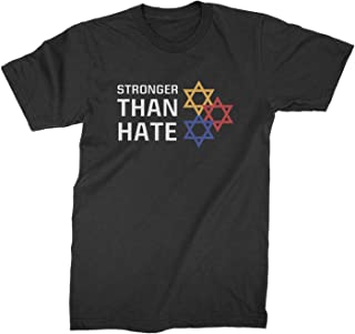 Stronger Than Hate Shirt Pittsburgh is