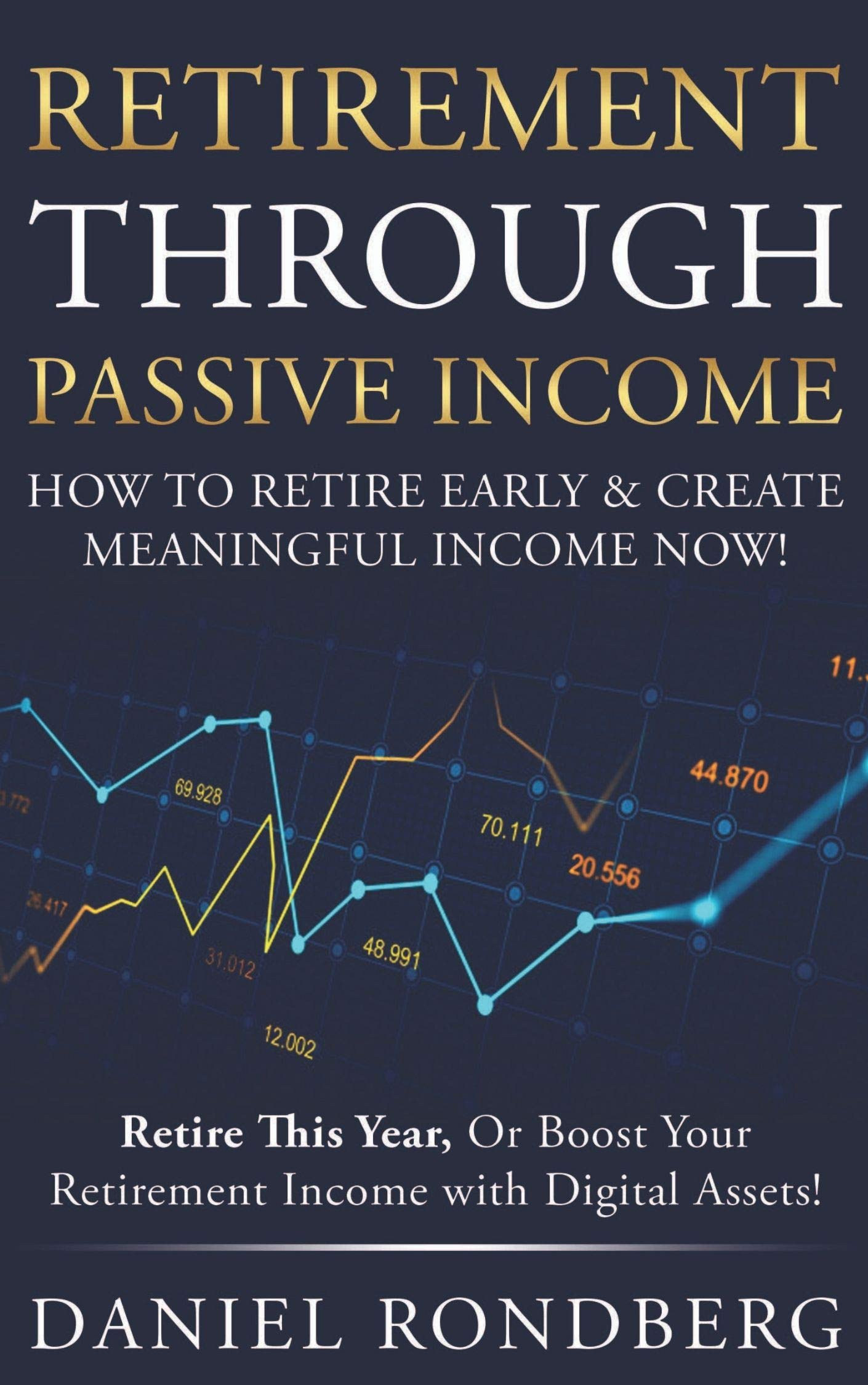 RETIREMENT THROUGH PASSIVE INCOME: How to Retire Early and Create Meaningful Income Now