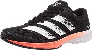 اديداس حذاء رياضي للرجال ، مقاس 42 EU ، اسود