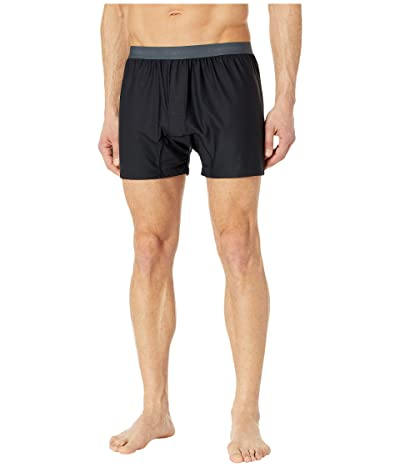 ExOfficio Give-N-Go(r) 2.0 Boxer (Black) Men