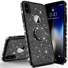 YSIMEE Compatibile Con Cover iPhone XR CustodiaOriginale 360