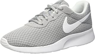 all grey womens nike shoes