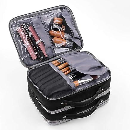 72694cf7bb Beilian Toiletry Bag Large Capacity Multi-purpose Makeup Travel Bag  Waterproof Underwear Organizer Cosmetic Bag
