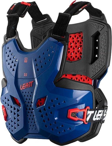 keep-racing® Rippenprotektor Defender III Größe XS Rippenschutz KEVLAR 3XL