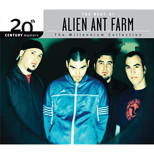 Movies By Alien Ant Farm On Amazon Music