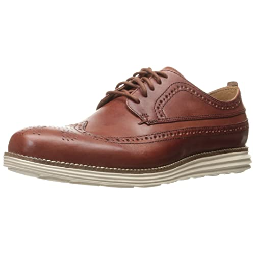 e885c62a012 Cole Haan Men s Original Grand LWN II Oxford