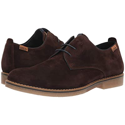 Pikolinos Irun Moe 4244SO (Marron) Men