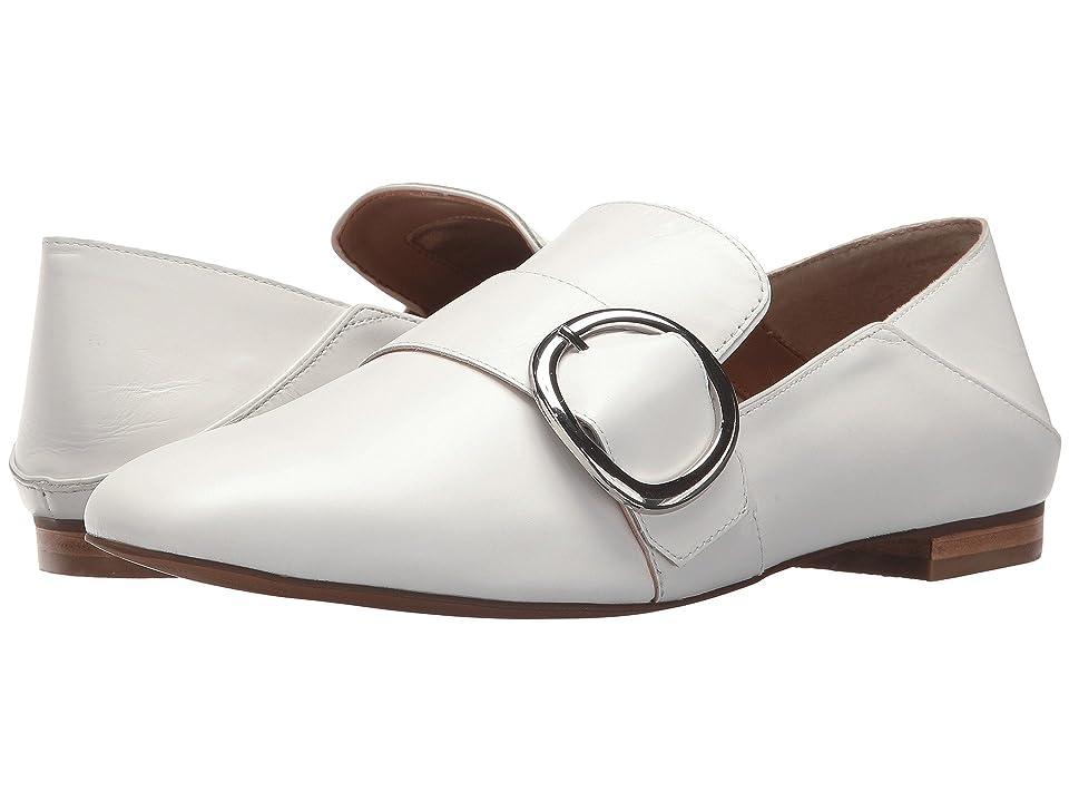 Steven Avi (White Leather) Women