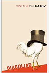 Diaboliad (English Edition) eBook Kindle