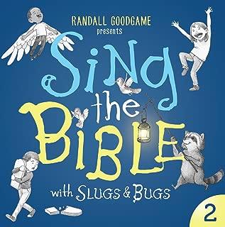 slugs and bugs sing the bible 2
