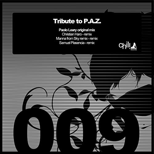 Amazon.com: Tribute to P.A.Z: Paolo Leary: MP3 Downloads