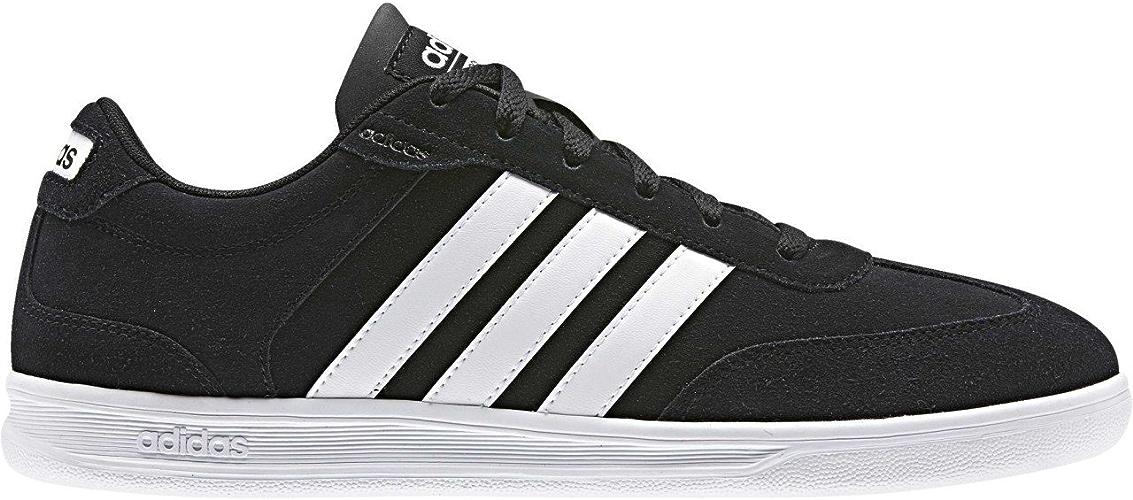 Adidas Cross Court, Chaussures de Gymnastique Homme