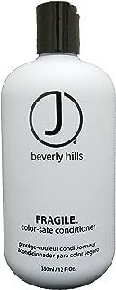 J Beverly Hills Fragile Color-Safe Conditioner 12oz