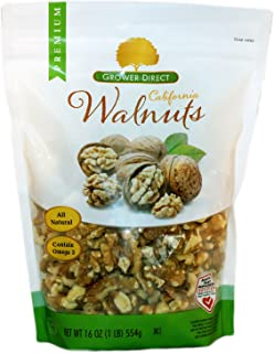 Best grower direct walnuts Reviews