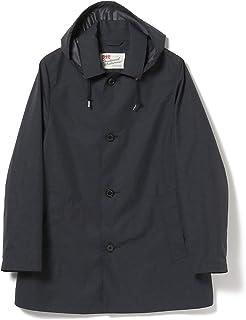 [ビームス] コート Traditional Weatherwear × BEAMS 別注 DERBY HOOD ステンカラーコート メンズ