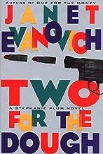 Two for the Dough (Stephanie Plum, No. 2): A Stephanie Plum Novel