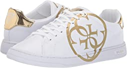 White/Oro