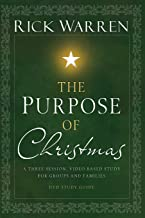 Best the purpose of christmas bible study Reviews