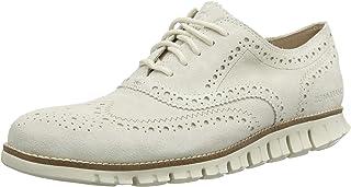 Cole Haan Zerogrand Wingtip, Zapatos de Cordones Oxford Hombre, M