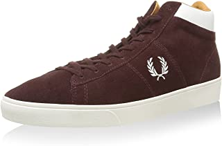Amazon.es: Fred Perry: Zapatos y complementos