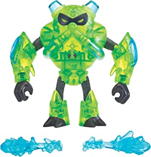 """Ben 10 """"Out of The Omnitrix Overflow Basic Figure, Multi"""