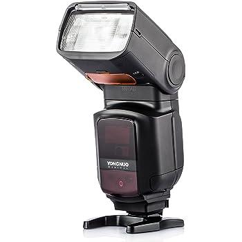 Flash Yongnuo Blitzauslöser Für Canon Master Und Kamera