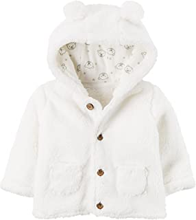 0efea1bc5f9a Amazon.com  Carter s - Jackets   Coats   Clothing  Clothing